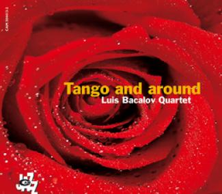 Luis Bacalov Quartet – Tango And Around