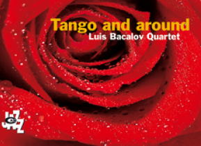 Luis Bacalov Quartet – Tango And Around
