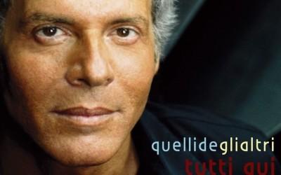 Claudio Baglioni – Quelli Degli Altri (Tutti Qui)