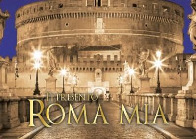 Ti presento Roma mia
