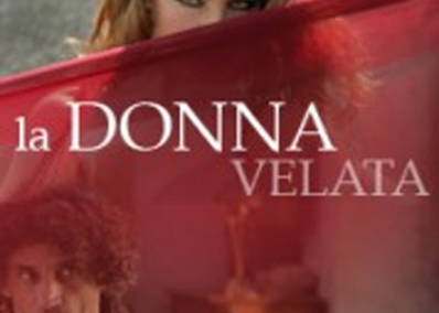 La Donna Velata
