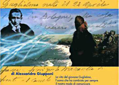 Guglielmo Marconi – Il Mago Delle Onde