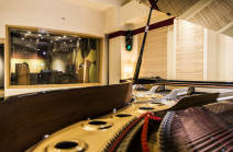 Pianoforte Yamaha C7 2