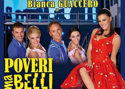 Poveri Ma Belli – Il Musical