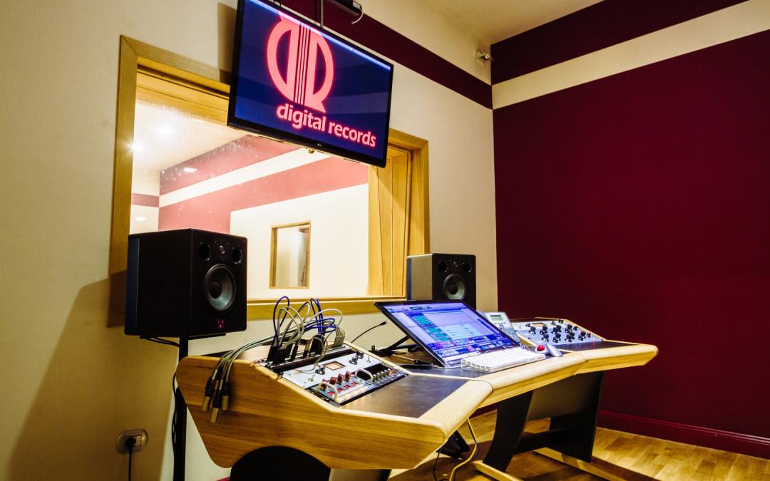 Vieni a scoprire il nuovo look dello Studio Box 1!