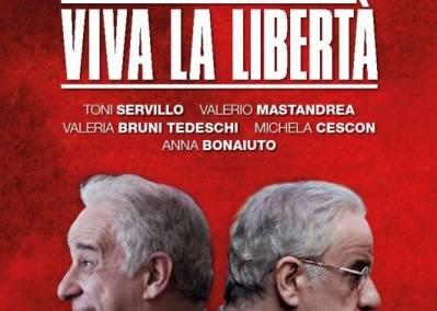 Viva La Libertà