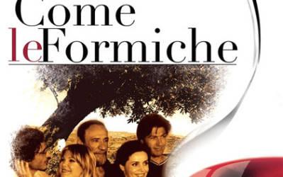 Come Le Formiche – Wine & Kisses