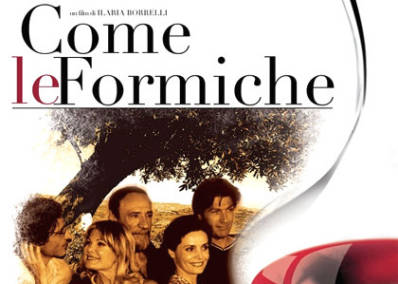 Come Le Formiche – Wine & Kisses