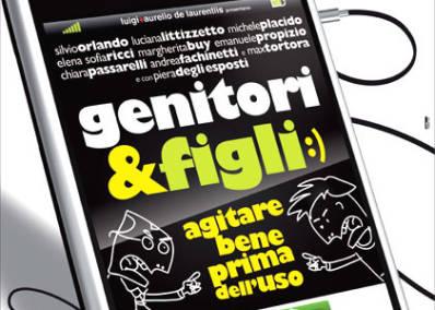 Genitori & Figli – Agitare Prima Dell'uso