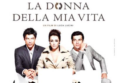 La Donna Della Mia Vita