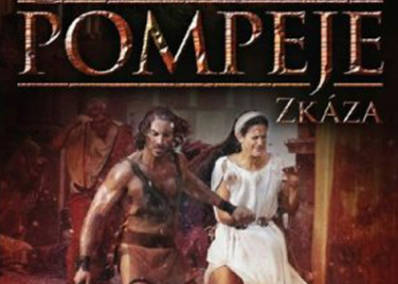 Pompei – Ieri, Oggi E Domani