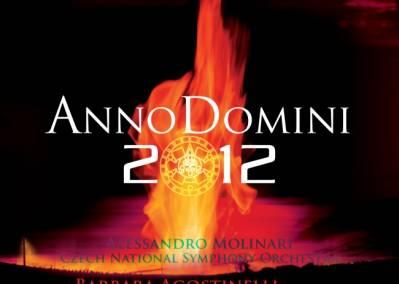 Anno Domini 2012