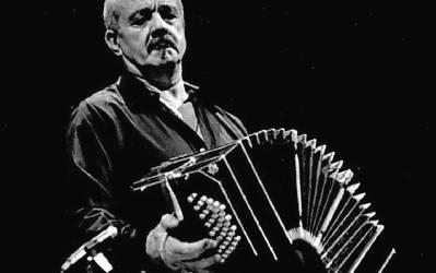 Piazzolla:El Otro Astor