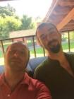 I Maestri Giuliano Taviani & Carmelo Travia