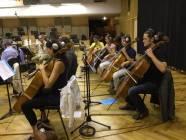 I violoncelli della CNSO!
