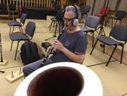 Il Clarinetto Esegue!