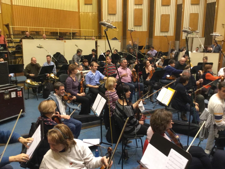 Orchestre érotique la prima volta