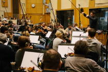 La Budapest Symphony Orchestra