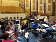La Budapest Simphony Orchestra