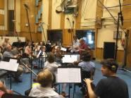 Il Maestro Stefano Caprioli ed il direttore Ileny Peter