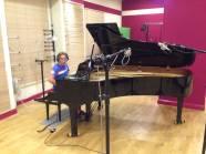 IL Maestro al Pianoforte