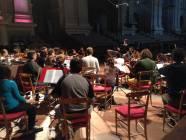 I Giovani dell'Orchestra Diretti dal Maestro 2