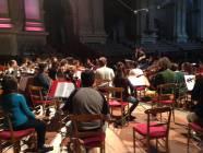 I Giovani dell'Orchestra Diretti dal Maestro 3