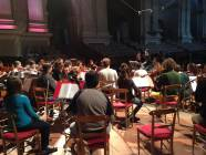 I Giovani dell'Orchestra Diretti dal Maestro 4
