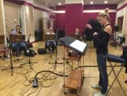 Silvia Catasta dirige i brass della Roma Film Orchestra 3