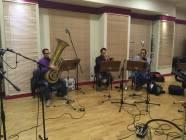 I Brass della Roma Film Orchestra 1