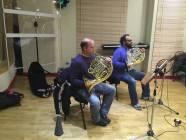 I Brass della Roma Film Orchestra 3
