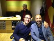 Gianluca e Alberto