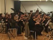 L' Orchestra Affinis Consort 2
