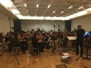 L' Orchestra Affinis Consort 3