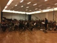 L' Orchestra Affinis Consort 4