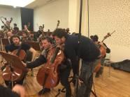L' Orchestra Affinis Consort 5
