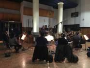 Gli Archi della Roma Film Orchestra 2