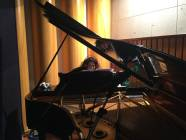 Monica Ficarra al Pianoforte!