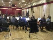 Gli Archi della Roma Film Orchestra 4