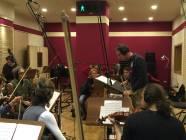 Gli Archi della Roma Film Orchestra 5