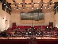 L'Auditorium Rai di Torino