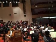 L' Orchestra Rai 2