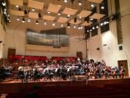 L' Orchestra Rai 4