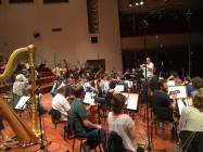 L'Orchestra Sinfonica Rai 1