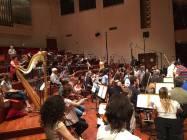 L'Orchestra Sinfonica Rai 2