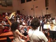 L'Orchestra Sinfonica Rai 3