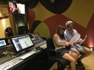 Sumi Jo Con il Maestro Lele Marchitelli  - 01