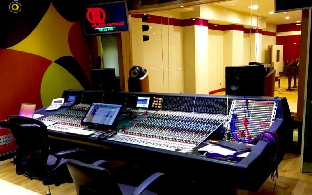 Digital Records – Training Division