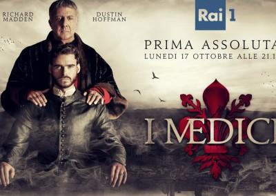 I Medici -Renaissance-