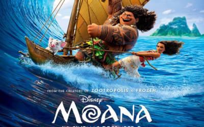 Oceania (Moana)